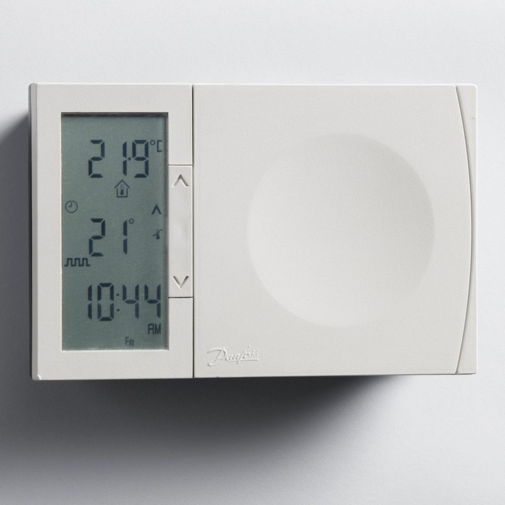 programmateur-chauffage